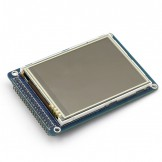 """SainSmart 3.2 """"TFT LCD Display + Touch Panel + PCB Adapter SD Slot für Arduino 2560"""