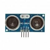 Ultraschallerstreckenmodul Detector Mod HC-SR04 Distanz Sensor