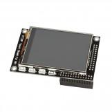 "SainSmart 2.8"" TFT LCD Module 320*240+Touch Screen Display for Raspberry PiB+ /B Board"
