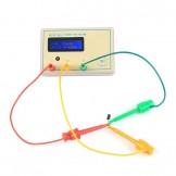 SainSmart SM-328 Transistor Tester Capacitor ESR Inductance Resistor Meter LCR NPN PNP MOS