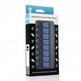 SainSmart 8-Kanal-DC 5V Relay-Modul für Arduino PIC ARM AVR DSP MSP430 TTL Logic