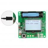 SainSmart Graphics Display M328 Inductor Capacitor ESR Table Tester Meter LCR