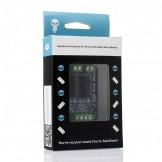 SainSmart 2 Kanal-5V Solid State Relay Module Board.OMRON SSR AVR DSP Arduino
