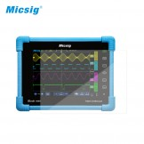 Digital Tablet Oscilloscope 100MHz 2Ch 28Mpts TO1102 + Optical Accessories