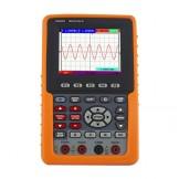 OWON HDS2061M-N 60MHZ 1 Kanal Hand Oszilloskop + Multimeter handheld Scopemeter