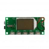 SainSmart DSP PLL 87-108MHz Digital Wireless Microphone Stereo FM Transmitter Module