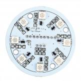SainSmart Round 8 Led 5050 RGB LED Driver Board SCM for Arduino