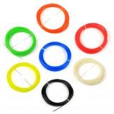 SainSmart ABS 1.75mm 50g Filaments for 3D Drawing / Printing Pen 3DOODLER
