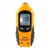 Portable Digital Microwave Leakage Radiation Detector Meter 0-9.99mW/cm²