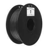 SainSmart Flame Retardant ABS 1.75mm Filament for 3D Printers Black