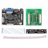 "SainSmart HDMI/VGA Digital 9"" LCD driver Board for Raspberry Pi 60PIN"