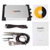 Owon VDS1022I 25 MHz USB PC Oscilloscope MIT USB Isolation