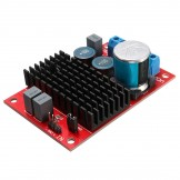 DC 12V-24V TPA3116 Mono Channel Digital Power Audio Amplifier Board BTL Out 100W