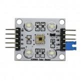 Color Recognition/Discrimination Sensor TCS3200D/TCS230D Detector for Arduino