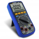 Digital Multimeter with Temperature Meter, Bluetooth Interface Owon B35T (with TrueRMS)
