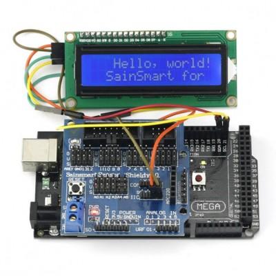 XD - 219996 Arduino Compatible DIY Mega 2560 R3 - GearBest