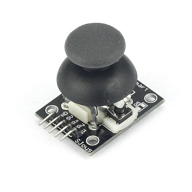 Sainsmart Joystick Module Free 10 Cables For Arduino 3d