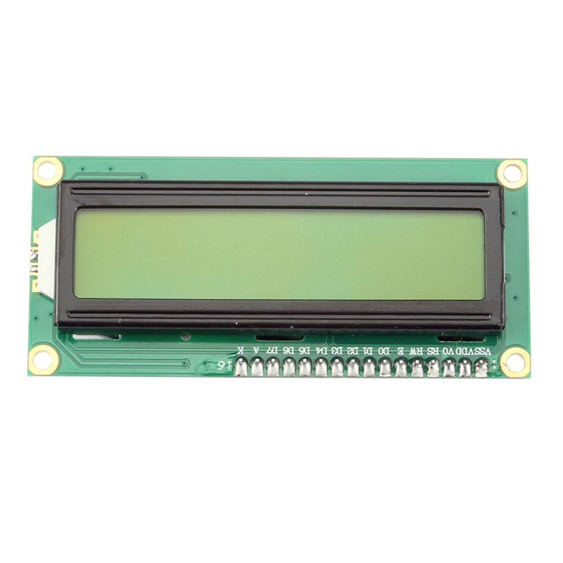 Iic i c yellow green for arduino d printing