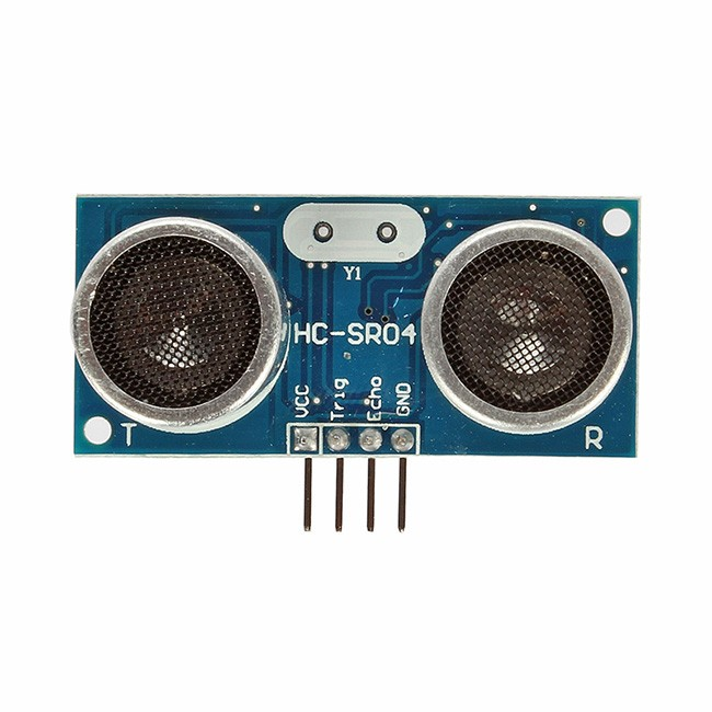 ultrasonic ranging detector mod hc sr04 distance sensor 3d Ultrasonic Sensor HC-SR04 HC-SR04 PDF