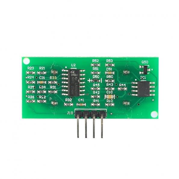 Us ultrasonic module distance measuring transducer