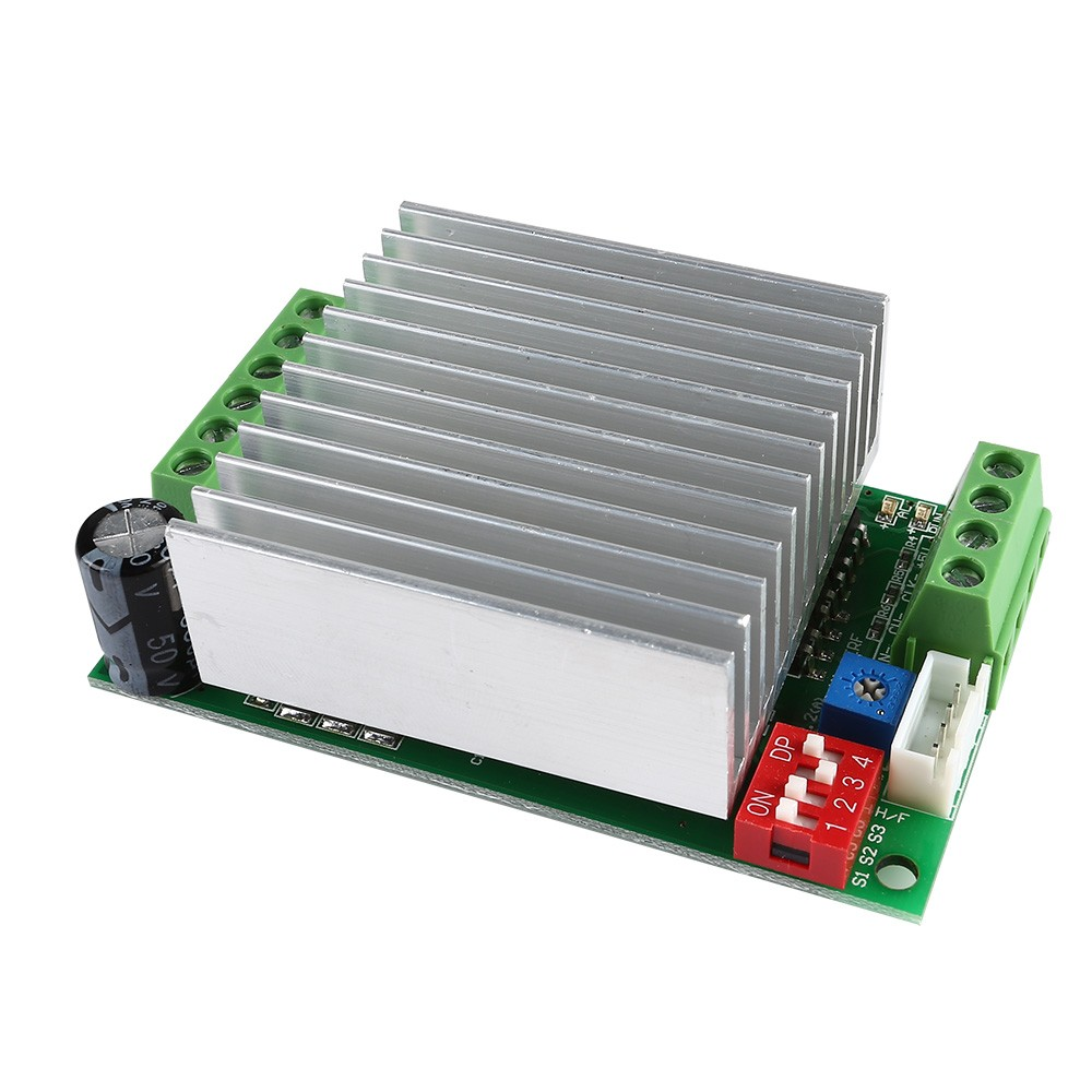Cnc 5 Axis Kit 3 With Tb6600 Motor Driver Mach3 Breakout