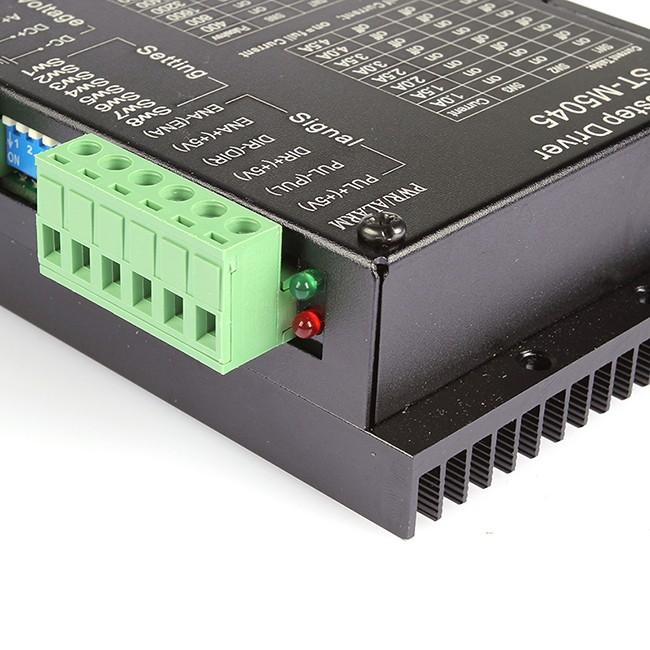 Cnc m stepper motor driver controller a support