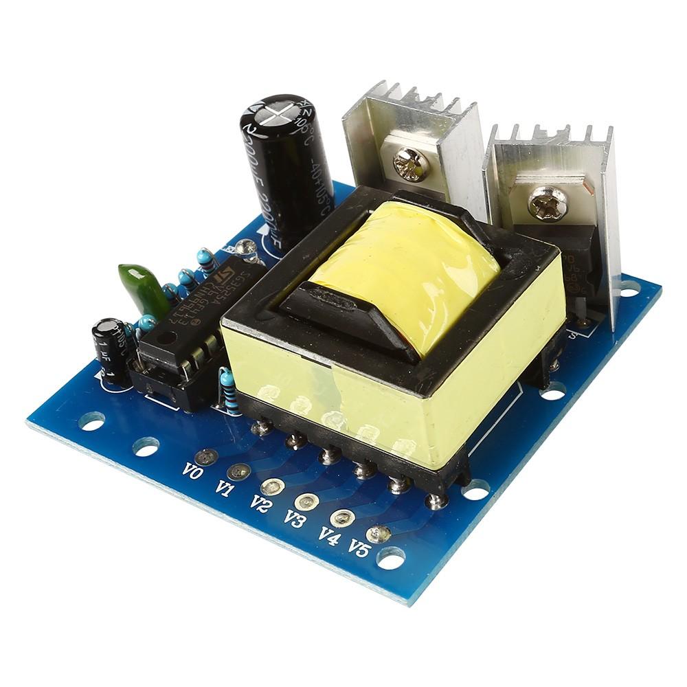 Repairing Magnatek Rv Power Converter Magnetek 7345 Wiring Diagram 3200 Dc To Ac Html Autos Post