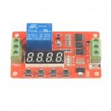 Arduino Timer Interrupt Example - DIY Hobby Electronics