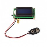 KitsGuru TCS3200 Color Recognition Sensor Detector