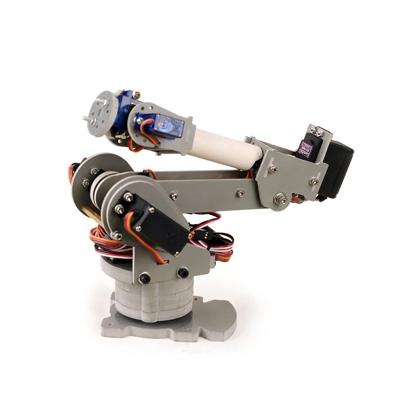 6-Axis Robot Arm 3D Printing, Arduino, Robotics   Sainsmart  6-Axis Robot Ar...